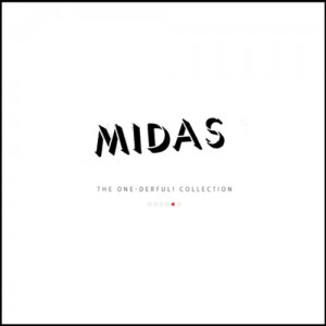 V/A – The One-Derful! Collection: Midas Records 2LP