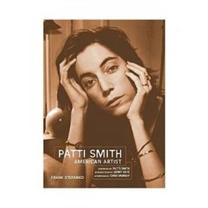 Smith, Patti: American Artist KNJIGA