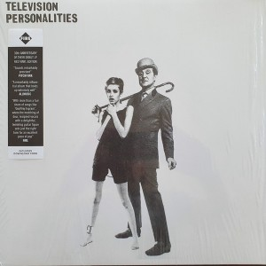 TELEVISION PERSONALITIES - ...And Don't The Kids Just Love It LP