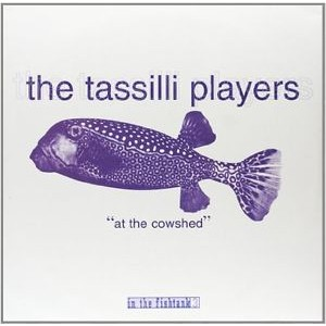 TASSILLI PLAYERS - In The Fishtank 3 LP