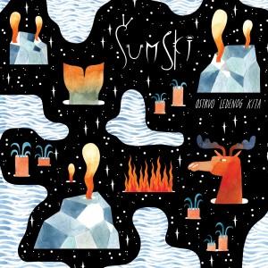 ŠUMSKI - Ostrvo Ledenog Kita CD