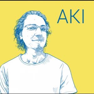 V/A - Aki LP