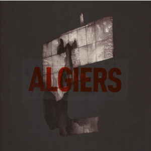 ALGIERS - s/t LP