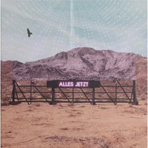 ARCADE FIRE - Alles Jetzt LP