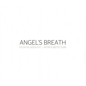 ANGEL'S BREATH - s/t CD