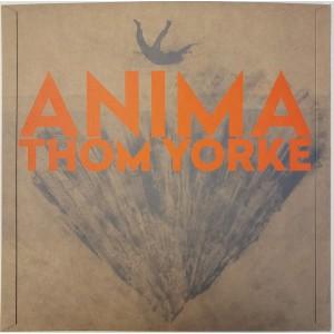 YORKE, THOM - Anima 2LP