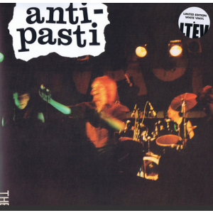 ANTI-PASTI - Last Call LP