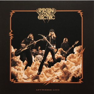IMPERIAL STATE ELECTRIC - Anywhere Loud 2LP