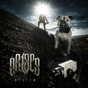 ARISES - System CD
