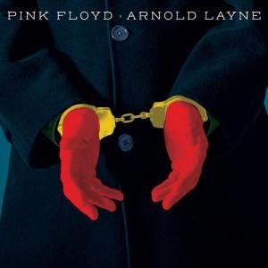 "PINK FLOYD - Arnold Layne 7"""