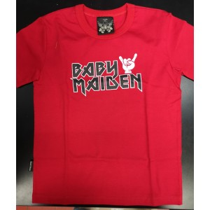 BABY MAIDEN T-SHIRT