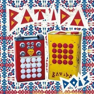 BATIDA - Dois LP