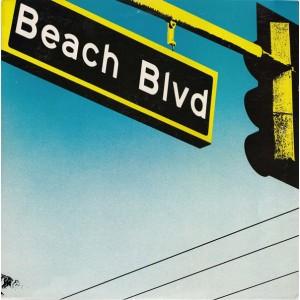 V/A - Beach Blvd LP