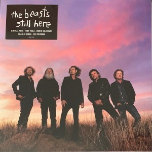 BEASTS - Still Here LP