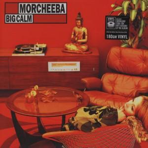 MORCHEEBA - Big Calm LP