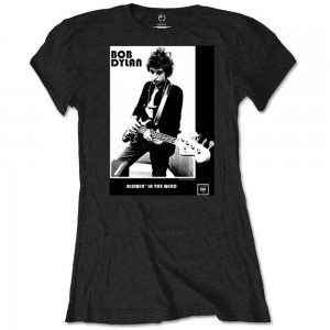 DYLAN, BOB Blowing In the Wind T-SHIRT