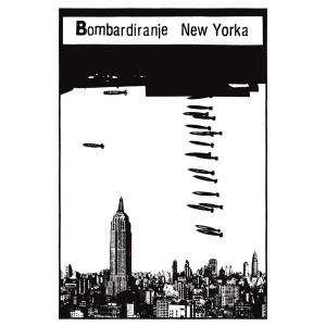VA - Bombardiranje New Yorka LP