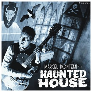 BONTEMPI, MARCEL - Haunted House 7""