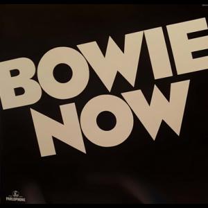 BOWIE, DAVID - Now LP