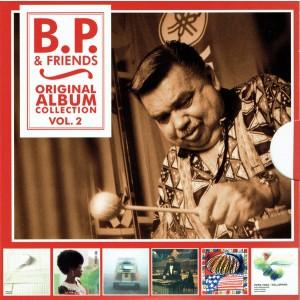 PETROVIĆ, BOŠKO & FRIENDS - Original Album Collection Vol. 2 6CD BOX SET