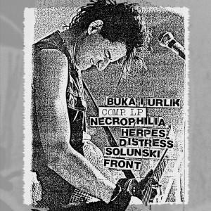 V/A - Buka i urlik LP