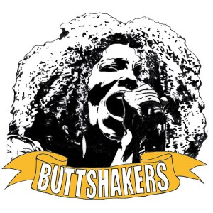 """BUTTSHAKERS - Soul Kitchen 7"""""""