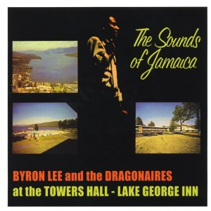 BYRON LEE AND THE DRAGONAIRES - The Sounds Of Jamaica