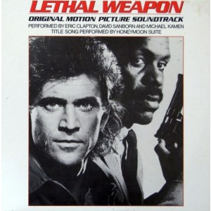 O.S.T. - Lethal Weapon LP