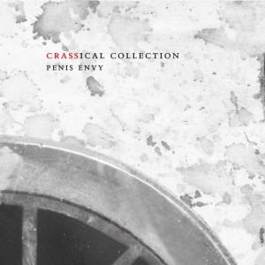 CRASS - Penis Envy CD BOX SET