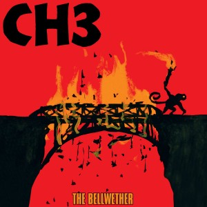 CHANNEL 3 - The Bellwether LP