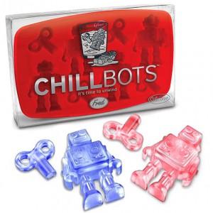 FRED Chill Bots KALUP ZA LED