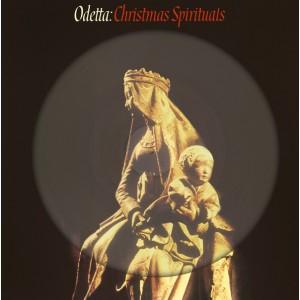 ODETTA - Christmas Spirituals LP