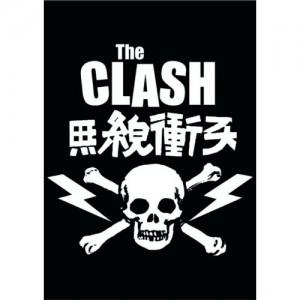 CLASH Skull & Crossbones RAZGLEDNICA