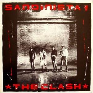 CLASH - SANDINISTA! 3LP