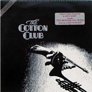 O.S.T. - The Cotton Club LP