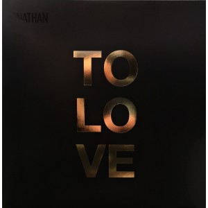 JONATHAN - To Love   To Hold 2LP