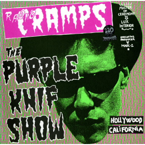 V/A - Radio Cramps 2LP