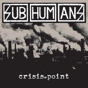 SUBHUMANS - Internal Riot LP