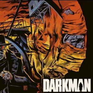 O.S.T. ELFMAN, DANNY - Darkman LP
