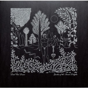 DEAD CAN DANCE - Garden Of The Arcane Delights - The John Peel Sessions LP
