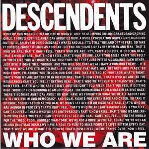 DESCENDENTS Who We Are 7""