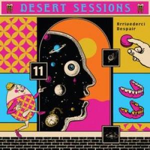 V/A - Desert Sessions Vol. 11 & 12 LP