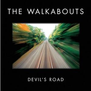 WALKABOUTS - Devil's Road LP