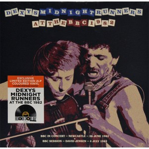 DEXYS MIDNIGHT RUNNER - At The BBC 1982 2LP