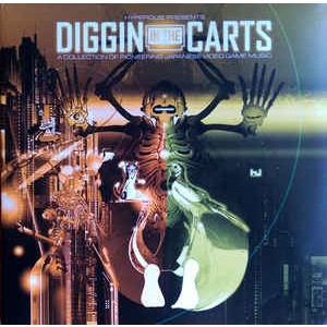 V/A - Diggin In the Carts 2LP