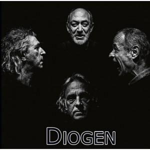 DIOGEN s/t LP
