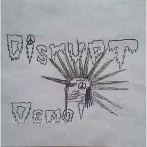 "DISRUPT Demo ""88"" 7"""