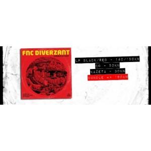 FNC DIVERZANT Bundle/Paket