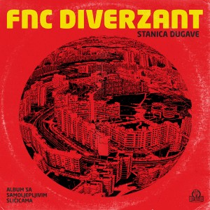 FNC DIVERZANT - Stanica Dugave CD