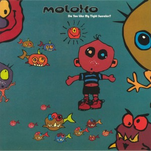 MOLOKO - Do You Like My Tight Sweater? 2LP